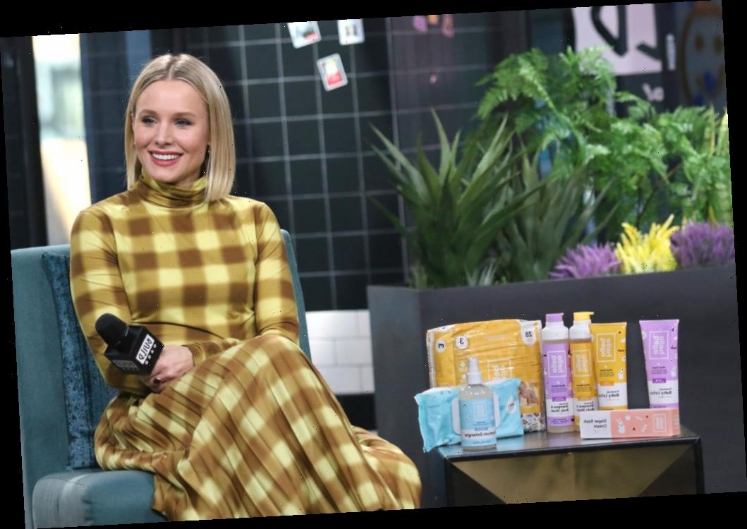 Kristen Bell Will Play Board Games Over Video Chat with One Fan: Here's How to Win
