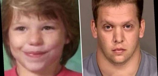 Monster to get death penalty for locking girl, 10, in plastic box and leaving her to die for eating a popsicle – The Sun
