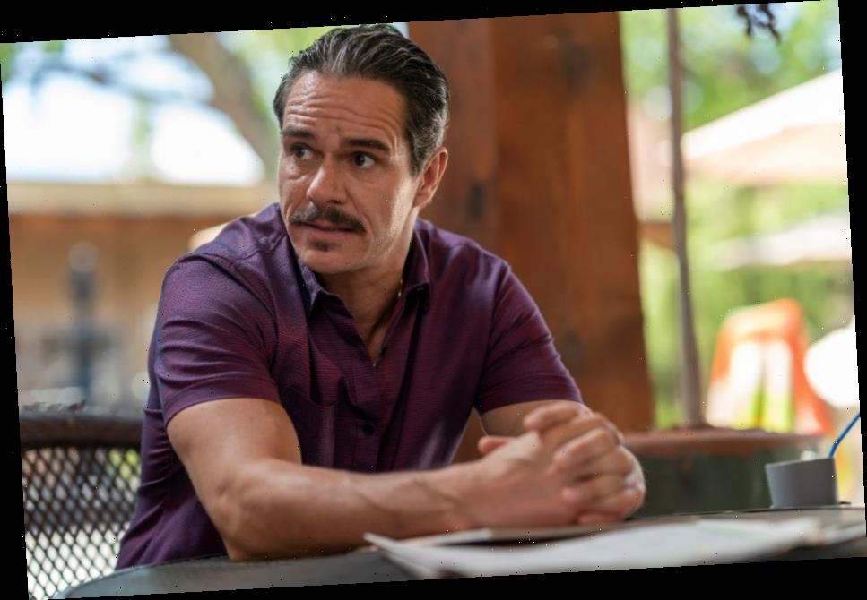 'Better Call Saul': Tony Dalton Hypes Fans for Last 3 Episodes of the Season — 'You Have No Idea How Crazy This Is Gonna Get'