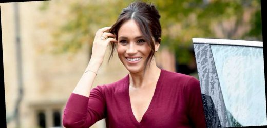 Meghan Markle Is 'Starting to Feel Like Herself Again' After Royal Exit