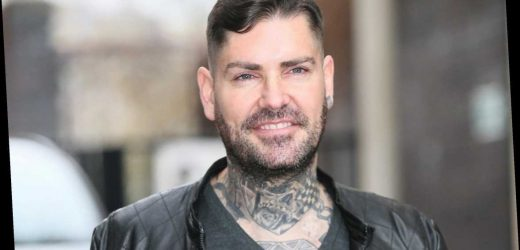 What is Shane Lynch's net worth? Boyzone star's fortune, age and wife – The Sun