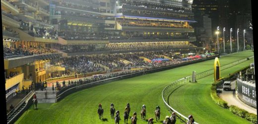 Hong Kong puts on Sunday best as Champions Day comes to Sha Tin