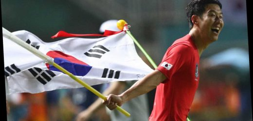 Is Son Heung-min exempt from South Korea military service? – The Sun