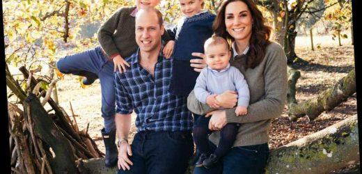 'Strict' Kate Middleton doesn't let Prince George, Princess Charlotte and Louis have too much screen time, expert claims