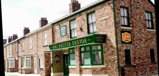 Coronation Street could go off air for the first time in its 60-year history because bosses are running out of episodes – The Sun