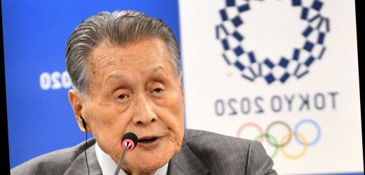 Olympics will be AXED and not postponed if coronavirus pandemic is not under control by next year, reveals Tokyo chief – The Sun