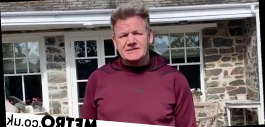 Gordon Ramsay 'has done nothing wrong' as angry Cornwall neighbours 'threaten to call police'