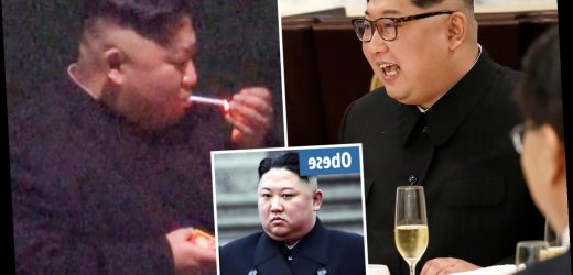 What's really wrong with Kim Jong-un's health – as experts say he's at sky high risk of a killer heart attack or stroke – The Sun
