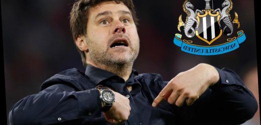 Tottenham 'will not get any compensation if Newcastle appoint Pochettino as new boss' as club still pay £8.5m wages – The Sun