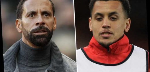 Ravel Morrison 'could have been £100m superstar' if Man Utd had given him mentor, claims Rio Ferdinand – The Sun