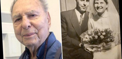 Holocaust survivor, 88, dies alone from coronavirus with no loved ones and just a nurse watching on CCTV – The Sun