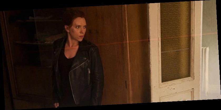 New 'Black Widow' Photos: Scarlett Johansson and Florence Pugh Are Ready for Super Spy Action