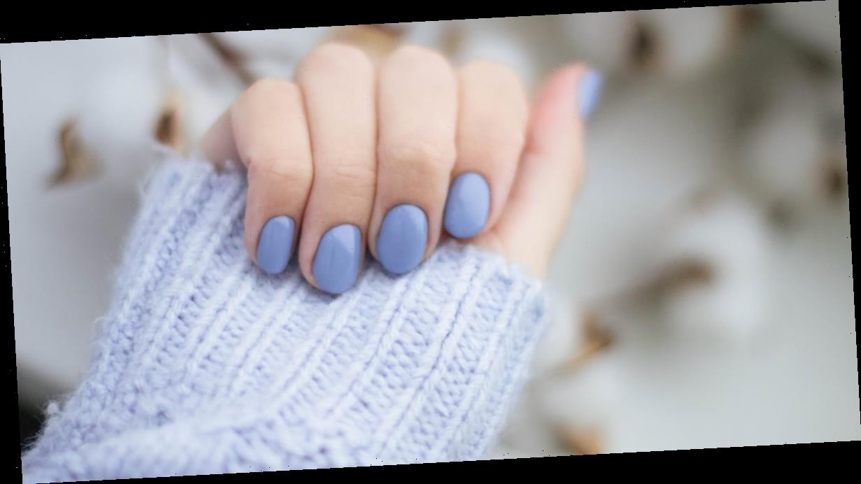 So, You Peeled Off Your Gel Manicure . . . Now What?