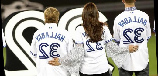 Roy Halladay's family just had to 'relive the worst day of our lives'