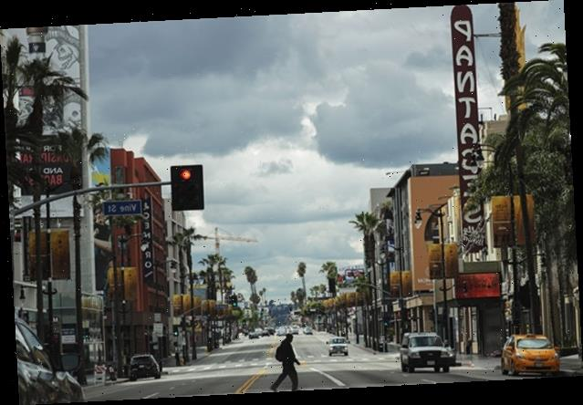 Hollywood Scrambles to Stay Financially Afloat During Coronavirus Pandemic | Podcast