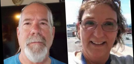 Illinois couple dead in murder-suicide after man feared they had coronavirus