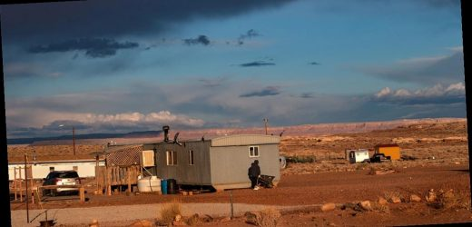 Navajo Nation Has Lost More Lives to COVID-19 Than 13 States Combined