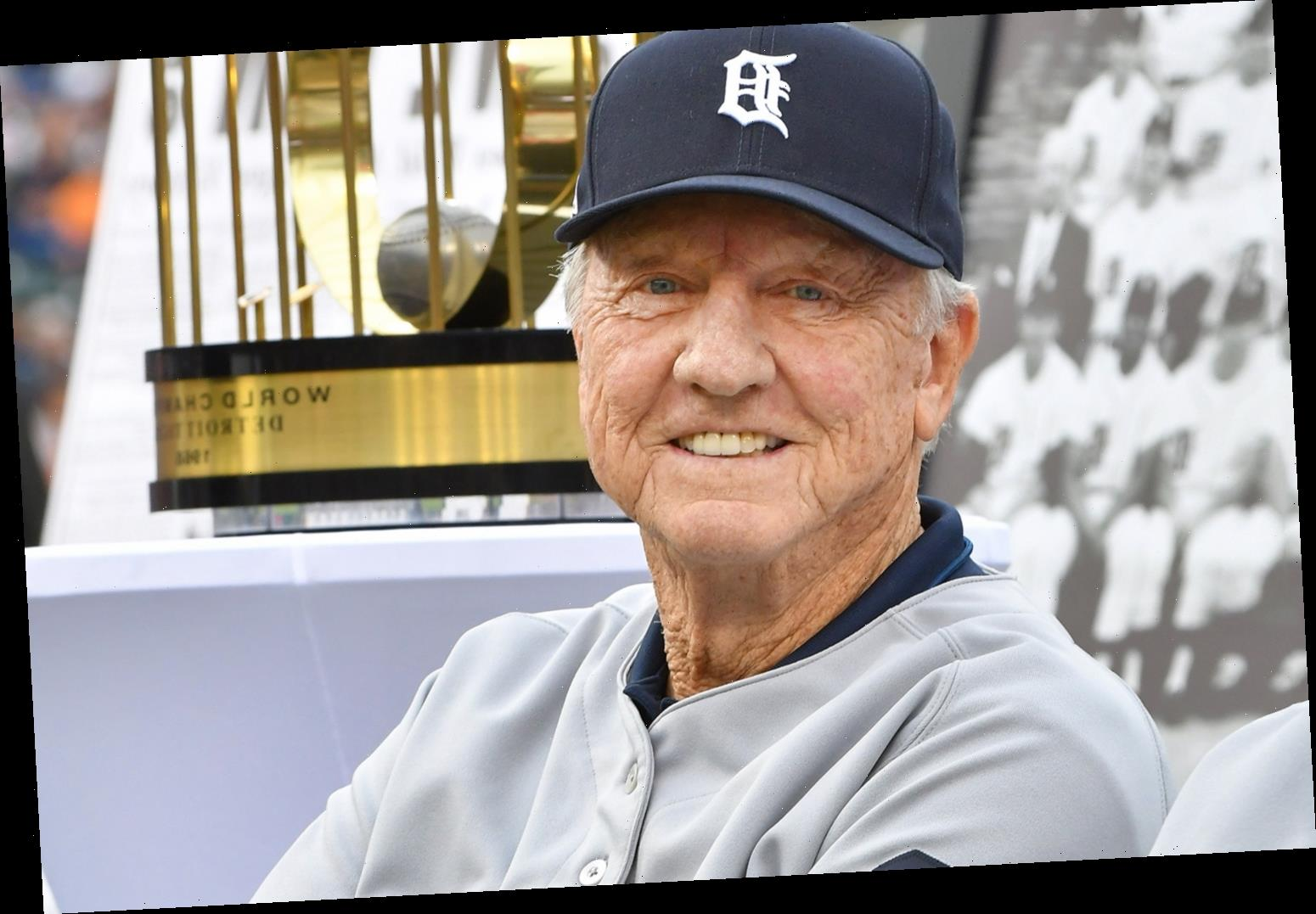Detroit Tigers Legend and Baseball Hall of Famer Al Kaline Dies at 85