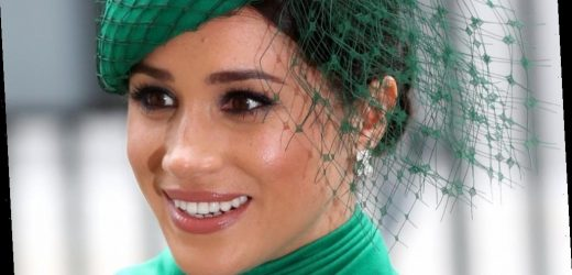 The reason everyone is confused by Meghan Markle's real name