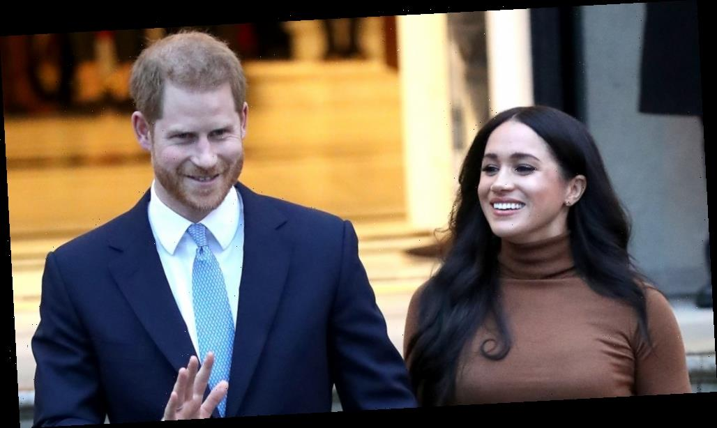 The amazing ways Harry and Meghan are helping during the pandemic