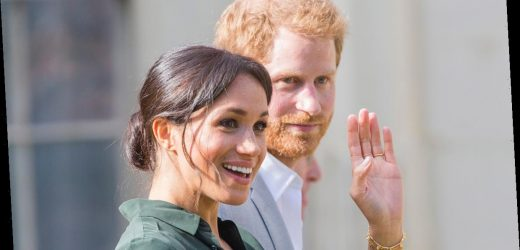 Meghan Markle and Prince Harry set up final 'Out of Office' reply as they officially step down as senior working royals