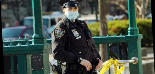 Major crime up 12% in NYC despite coronavirus outbreak