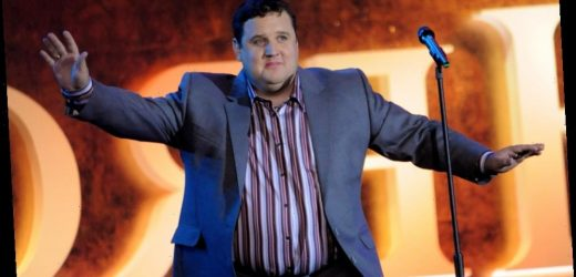 Peter Kay will return to TV for first time in two years for BBC charity show The Big Night In – The Sun