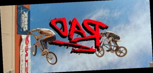 Cult Classic BMX Movie 'RAD' Finally Getting an Official Home Video Release on 4K Ultra HD and Blu-ray