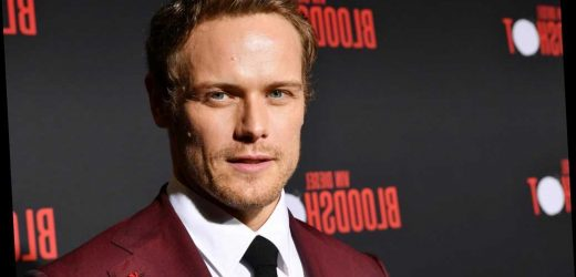 'Outlander' star Sam Heughan says he's hurt by bullying and death threats