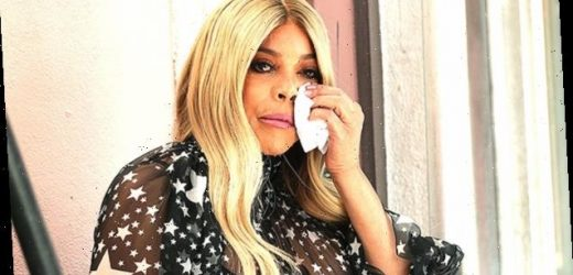 Wendy Williams Breaks Down In Tears During Show Over Lives Lost On Easter: 'It's Unbearable'