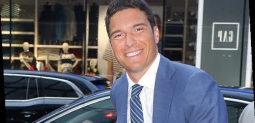 Will Reeve: 5 Things To Know About 'GMA' Reporter Who Accidentally Went On Air Without Pants