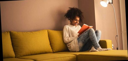 8 Must-Read Books to Pick Up Right Now