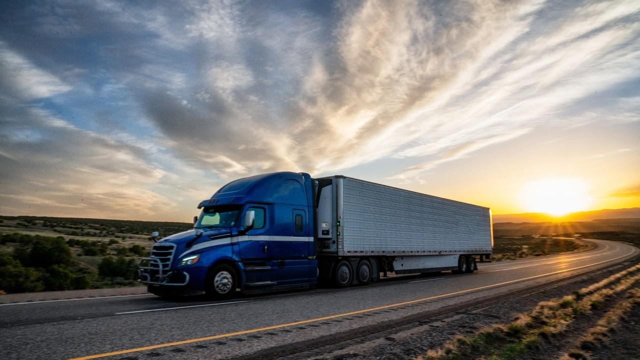 Truckers request coronavirus regulatory relief as conditions test 'most experienced' drivers