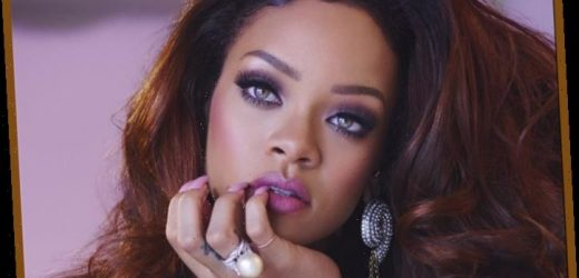 Rihanna Wants Three Or Four Kids With Or Without A Partner