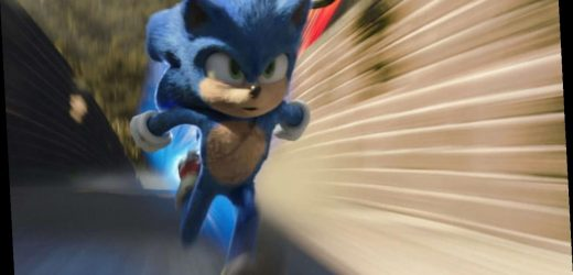 Sonic The Hedgehog Movie Is Out Now On Digital
