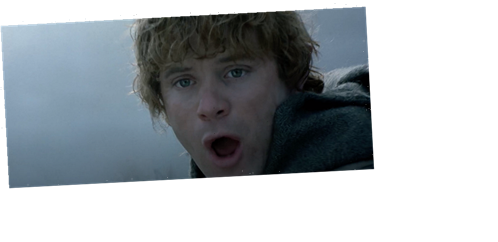 Watch Sean Astin Perform Sam's Lord Of The Rings: Two Towers Speech In A New Video