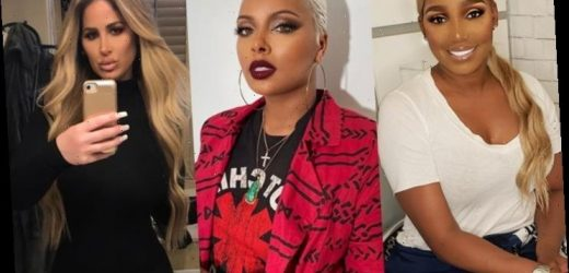 'RHOA': Find Out Why NeNe Leakes Wants to Trade Eva Marcille for Kim Zolciak