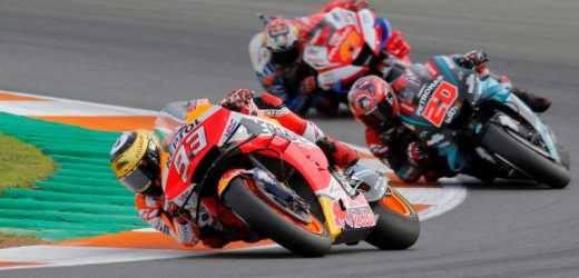 Motorcycling: MotoGP events in Italy, Catalunya join list of postponed races