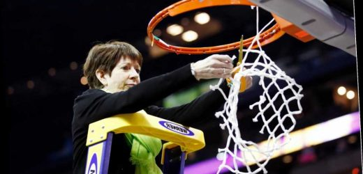Muffet McGraw steps down as Notre Dame women's basketball coach; Niele Ivey returns to Irish