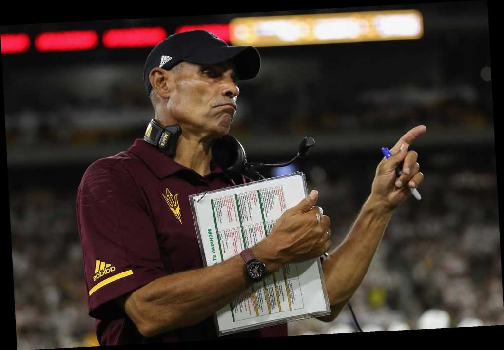 Herman Edwards on NFL's diversity proposal: 'No one wants that'