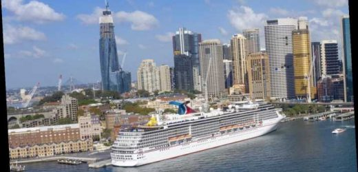Carnival Cruise Line plans to return to service in August