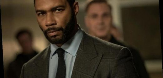 Power cast: Why was actor Omari Hardwick chosen to play Ghost? 50 Cent speaks out
