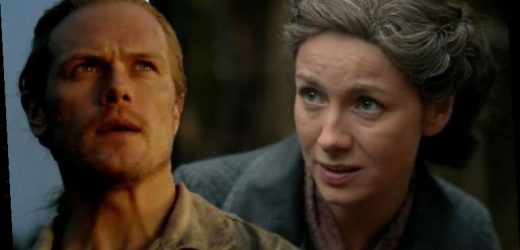 Outlander season 5 ending: Sam Heughan teases worrying twist for Claire and Jamie
