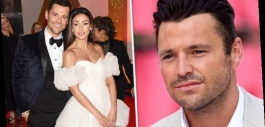 Mark Wright: How Michelle Keegan's husband discovered 'huge lie' in his family