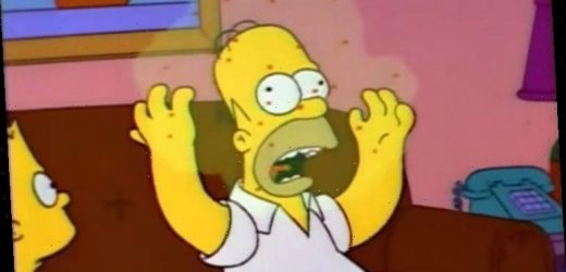 The Simpsons: Did The Simpsons predict the coronavirus pandemic? Show's producer thinks so