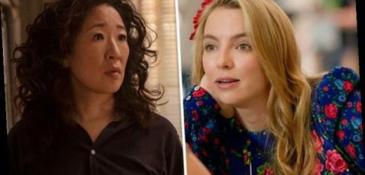 Killing Eve: 'I could feel it' Eve Polastri star Sandra Oh reveals chemistry with co-star
