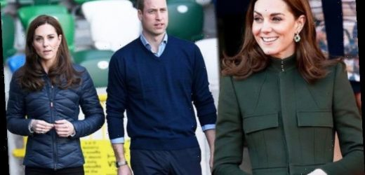 Kate Middleton and Prince William to 'change' in 'unexpected way' very soon
