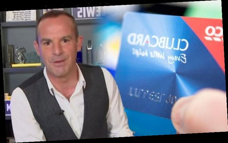Martin Lewis shares how to claim Tesco Clubcard vouchers worth hundreds right now