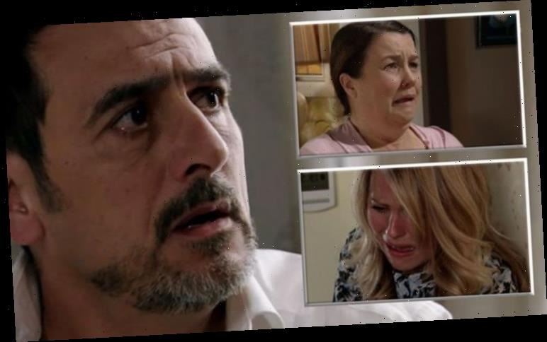 Coronation Street spoilers: Cobbles rocked by horrifying 'murder' as killer seeks revenge