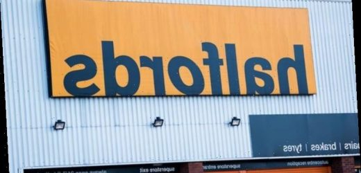 Halfords to reopen 53 stores with big changes – full list of branches